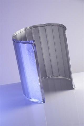 Vacuum Insulation Panels TURVAC